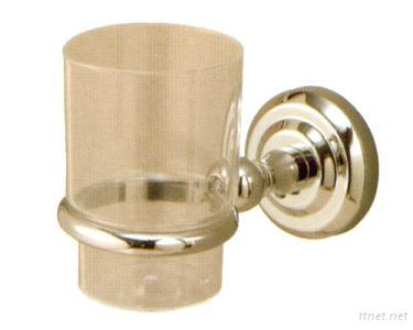 Tooth Brash and Tumbler Holder