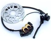 Hydraulic Disc Brake Assembly