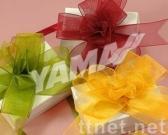 Sheer Organza Ribbon