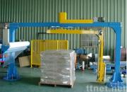 Arch Type Stretch Wrapping Machine