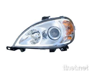 M-Benz ML Crystal Head Lamp