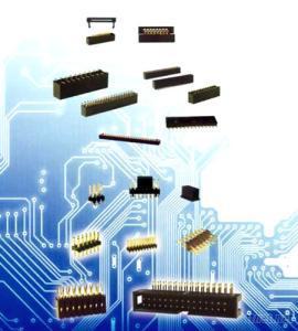 PCB Connectors & Sockets