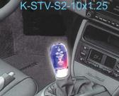 LED Sound-control Shift Knobs