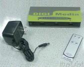 Interruttore Port di HDMI 2 x 1