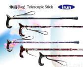 Telescopische Stok