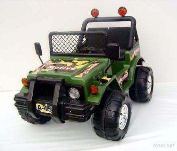 Battery Operated Ride on Car for Children