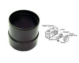De digitale Adapter van de Filter van de Camera