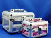 Clear Makeup Case