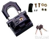 Oberseite-Schlüssel Loch-Gangschaltung-Verschluss