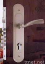 Edelstahl-Tür-Verschluss- die Gatter-Verschluss-Reihe