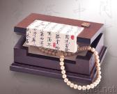 De Toebehoren van het bureau & de Doos van Juwelen