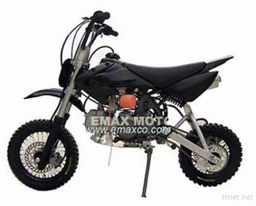 110cc Alloy Dirt Bike