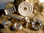 Mechanischer Bestandteil (strukturelle Reihen)