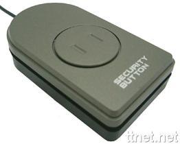 保証ボタン