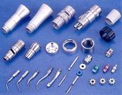 치과용 장비 부속