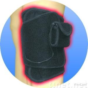 Heated Knee Braces & Supports
