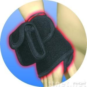 Heated Wristlet Braces & Supports