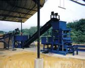Cement Brick & Block Machine