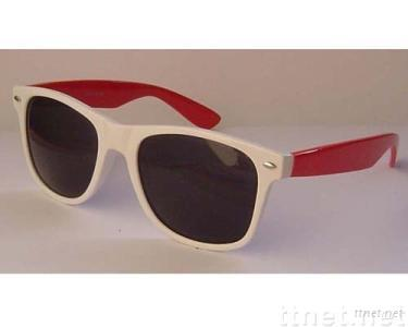 Wayfarer Sunglasses Available in Customized Colors