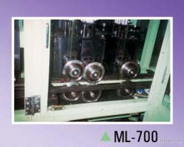 Press-type Battery Grid Cutting Machine