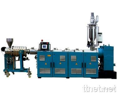 PP-R/PPB Pipe Extrusion Line