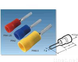 격리된 Pin 맨끝
