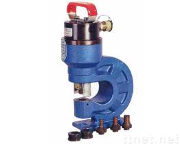 角度鋼鉄油圧打つ用具