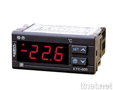 Microcomputer Temperature Controller