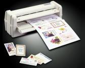 Electric Business Card Cutter Tess 900