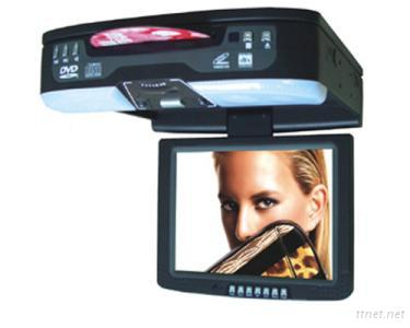 Car Roof Mounting LCD Monitor