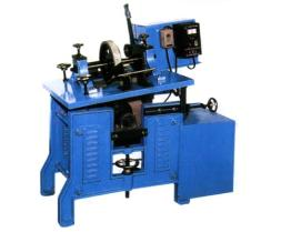 Drill Pointing Machine
