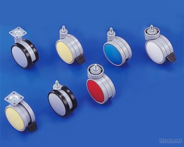 New-style Casters