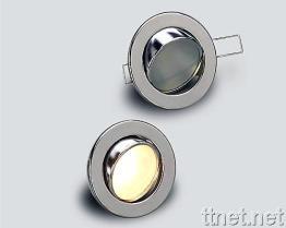 Dotless LED Downlight