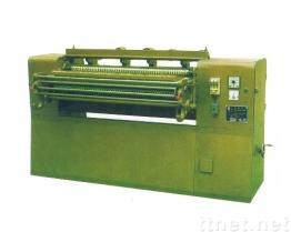 インフレーションの布機械