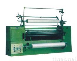 折る布機械