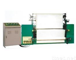 Trellisedの計算のプリーツの押す機械