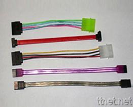 Computer SATA Cable Accessory