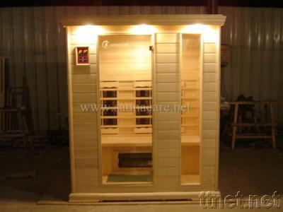 Far Infrared Sauna Cabin