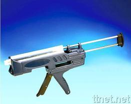 De Kanonnen van het Mortier van de injectie