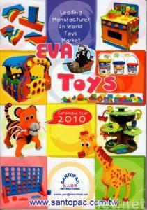 EVA Toys