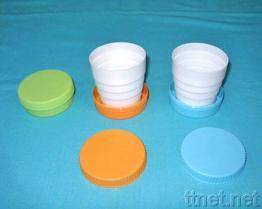 Compact Collapsible Cup
