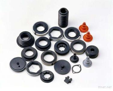 Rubber Industrial Parts
