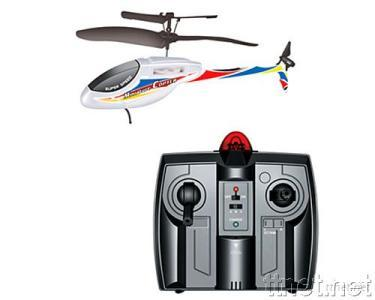 2-channel Infrared  Mini Helicopter