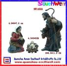polyresin Religious Nativity Sets