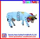 Custom Cow Figurines,animal gifts