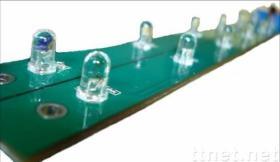 LEDの紫外線モジュール