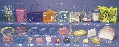 PVC Plastic Products