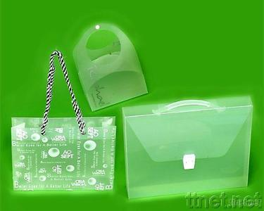 Plastic Carrying Box
