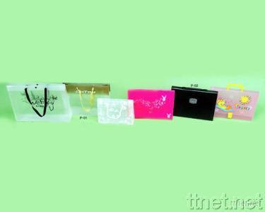 Plastic Folding Cases