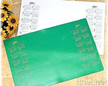 Plastic Desk Calendar Organizers